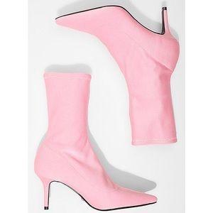 Topshop Mojito Sock Boots
